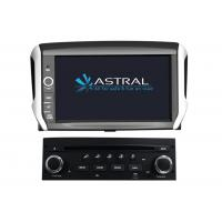 Quality Wince RDS PEUGEOT 208 2008 Navigation System for sale