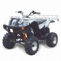 China 150cc Sports ATV with 60kph Maximum Speed, Reverse Gear and CDI Ignition on sale