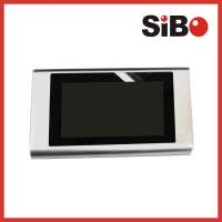 POE RJ45 Network Aluminum Android Tablet