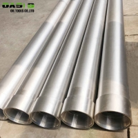 Buy cheap OD 325MM 6 Inch Well Casing Tube , High Performance Water Well Casing Pipe from wholesalers