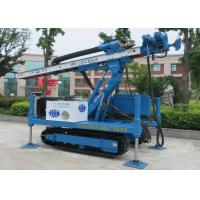 Quality MDL-135H Anchor Drilling Rig for sale