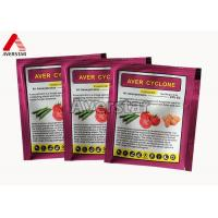 Quality Highly Effective Broad Spectrum Fungicide , Fungicide For Plants Azoxystrobin 25% SC for sale
