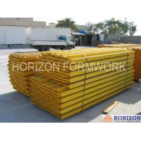 Quality Spruce Wood Girder H20 Beam Formwork Strong Rigidity For Concreting Wall Formwork for sale