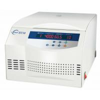 HT10 Crude Oil Centrifuge Machine 1-99 Minutes Adjustable Time Range For Heating