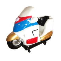 Quality Foreign Game 3d Horse Kiddie Rides Coin Pusher With MP4 12 Months Warranty for sale