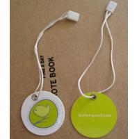 China custom luxury jewelry hang tag with artwork printing manufacturer , all kind of size on sale
