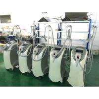Quality Beauty Salon  Vacuum Roller Slimming Machine For Weight Loss 0-36r /M Speed for sale
