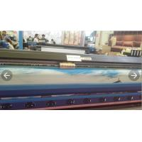 Best Large Format CMYK Plotter welcomed by Spanish to Print PP Materials wholesale