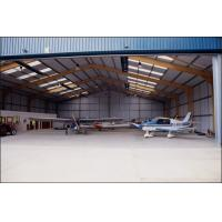 Buy cheap Easy Expansion Aircraft Hangar Buildings from wholesalers