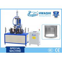 Quality Rotate Multiple Spot Automatic Welding Machine with Three Phase DC Power Source for sale