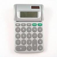 Quality Desktop 8-digit Calculator with Touch Key Beeping Sound for sale