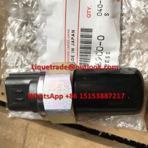 Quality ISUZU Fuel rail pressure sensor 8983069000 , 8-98306900-0 , 8-98306900-# original and 100% new for sale