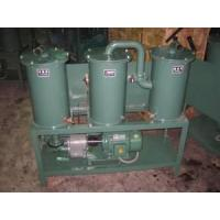 Buy cheap Portable lube oil recycling device from wholesalers