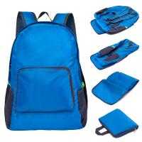 Best Selling well all over the world  Foldable bags travel backpack wholesale