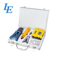 Buy cheap Fully Stocked Network Wiring Tools Kit Wire Stripping 0.5-6.0mm2 Durable from wholesalers
