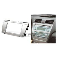Quality Auto Car Radio Fascia for Toyota Camry Stereo Facia Trim Dash Installa Kit 07-003 for sale