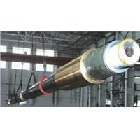 Quality Marine Forged Propeller Shaft for sale