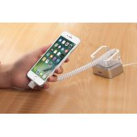 China COMER Retail Display Alarm Stand for Mobile Phone with High Security Gripper on sale