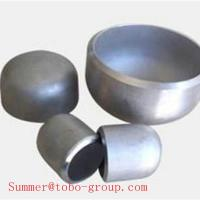 China 2 3 inch pipe fitting vinyl end cap / end cap for metal tube on sale