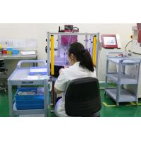 China Clean Room Plastic Injection Molding , Professional Custom Plastic Molding on sale