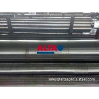 Buy cheap DIN 1.2714 / AISI L6 hot work tool steel, 1.2714 Vacuum Degassing steels, SKT4 from wholesalers