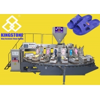 China 24 Station 125 Pairs/Hour PVC Shoe Moulding Machine for sale