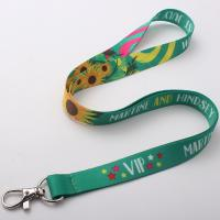 Buy cheap I'm interested in your ID card holder lanyard. from wholesalers