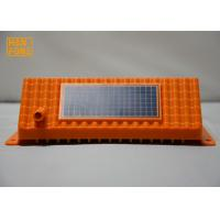 China 12V / 24V Intelligent Manual Solar Panel With Controller For Home Solar System on sale