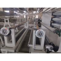 Quality High Reputation Pe Foam Sheet Extrusion Line HDPE Geocell Sheet Extruding Line for sale