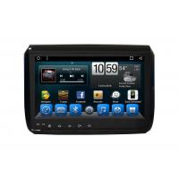 Quality In Dash Receiver 2008 Peugeot Navigation System with Radio Bluetooth Android for sale