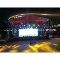 Quality Most Popular Portable Truss System For Outdoor Concert , Event Party , Celebration for sale