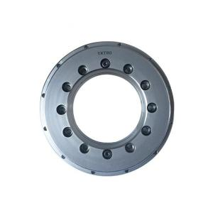 Quality YRTC120 120*210*40mm Rotary Table Bearing customized harmonic reducer bearing for sale