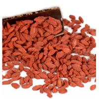 China Chinese Wolfberry Fruit ( Goji Berry )  Reduce Blood Press Grade A Ningxia on sale