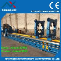 Buy cheap CW61160B Series Horizontal Heavy Duty Lathe and Turning Machine from wholesalers