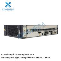 China HUAWEI MA5608T 10G GPON EPON OLT 2 MCUD control board and MPWC Power Board for HUAWEI OLT equipment on sale
