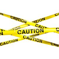 Buy cheap hazard tape from wholesalers