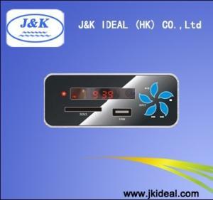 Quality JK2903 12V USB SD FM MP3 decoder for sale