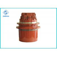 Quality Small Radial Dimension Planetary Gearboxes With High Starting Efficiency for sale