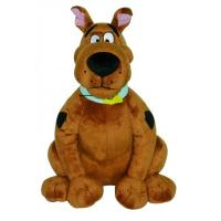 Quality The scooby doo sitting Pose Plush Toys for sale