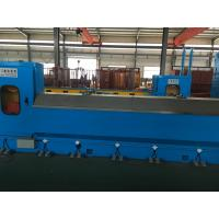 JDT-450/13 High speed Coarse Copper Wire Drawing Machine for Wire Cable Production