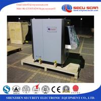 Best Security x ray devices for Shopping Mall, Offices to check luggage contraband wholesale