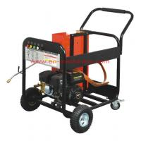 China Stainless Steel Housing Cold Water 5.5KW Electric High Pressure Washer on sale