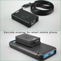 Wireless portable MS3392-H Bluetooth High quality 2D and 1D barcode scanner, Qr Code Mini Scanner reader with SPP mode