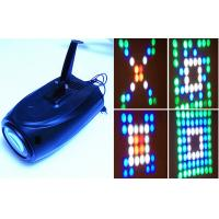 Quality 10W LED Effects Lighting / LED RGB Three Colors Small Airship Lights for sale