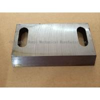 China PP Woven Bag Machinery parts-Extruder parts-Professional extrusion line parts manufacturer-Blade on sale