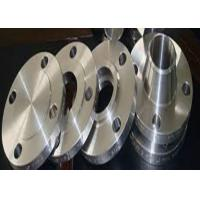 """Quality 150# - 2500# 317 Duplex Stainless Steel Flanges ASME B16.5 1/2"""" - 24"""" for sale"""