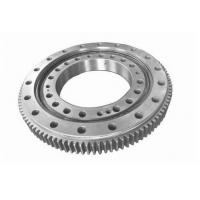 Quality RKS.21.0641 TurntableFour Point Contact Ball Bearing With External Gear for sale