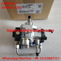 Buy DENSO fuel pump 294000-1242, SM294000-1242 , 294000-1241, 294000-1240, 1460A057 at wholesale prices