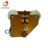Quality Block Recovering Damper OPGW Installation Tools For Optical Fiber Wires Installation for sale