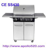 Buy 4Burner Outdoor BBQ Barbecue Stainless at wholesale prices
